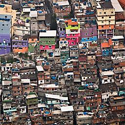 Brazil: Tour the Favela Communities of Rio de Janeiro by Spur Experiences®