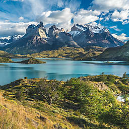 Chile: Torres Del Paine – 4-Day Camping Package by Spur Experiences®