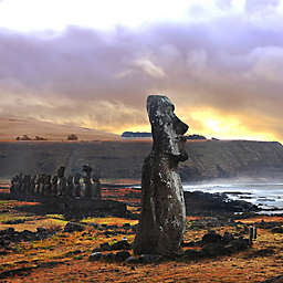 Chile: 4-Day Trip to Easter Island by Spur Experiences®