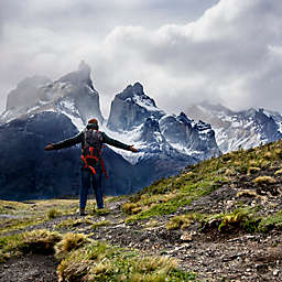 Chile: 5-Day Self-Guided Trek - Torres Del Paine with Circuit by Spur Experiences®