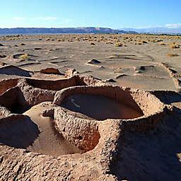 Chile: 4-Day Tour of the Atacama Desert and San Pedro de Atacama by Spur Experiences®