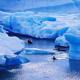 Chile: Sail and Kayak the Glaciers of Patagonia by Spur Experiences®