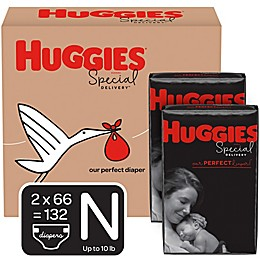 Huggies® Special Delivery Disposable Diapers Collection