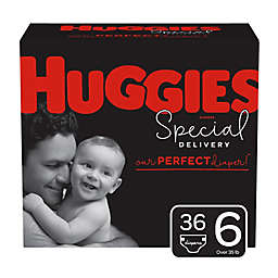 Huggies® Special Delivery™ Size 6 26-Count Disposable Diapers