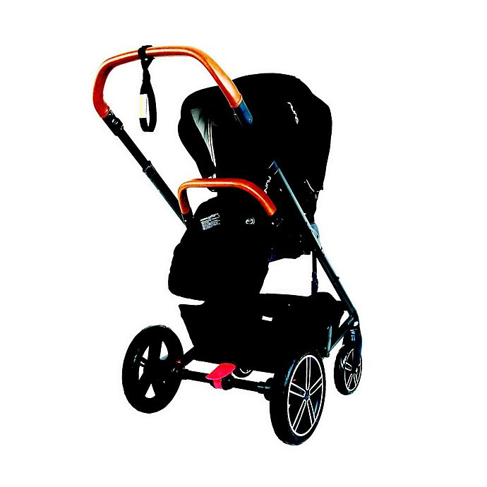 Alternate image 1 for Nuna® Mixx™ Single Stroller