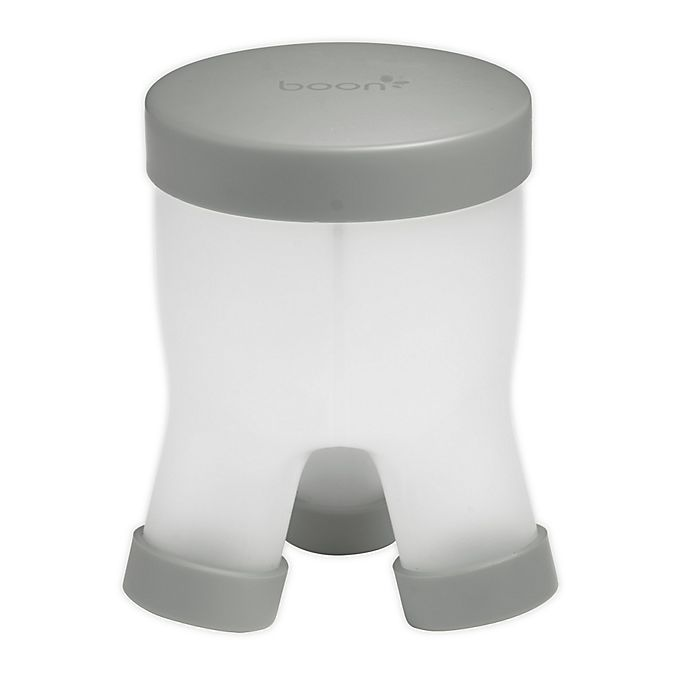 Alternate image 1 for Boon® 24 oz. Tripod Formula Dispenser in Grey