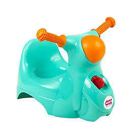 Scooter Potty in Blue