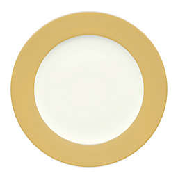 Noritake® Colorwave Rim Dinner Plate in Mustard