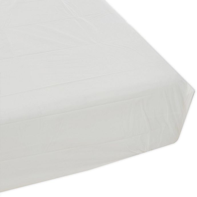Alternate image 1 for Bargoose Vinyl Waterproof Mattress Cover Collection