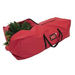 Santa's Bags Multi Use 48-Inch Storage Duffel Bag in Red