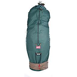 TreeKeeper™ 9-Foot X-Large Upright Christmas Tree Storage Bag in Green