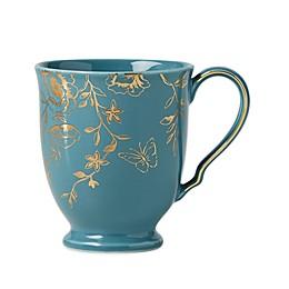 Lenox® Sprig & Vine Mug in Turquoise