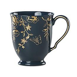 Lenox® Sprig & Vine Mug in Navy