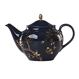 Lenox® Sprig & Vine Teapot in Navy