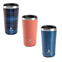 Manna™ 18 oz. Ranger Pint Travel Mug Collection