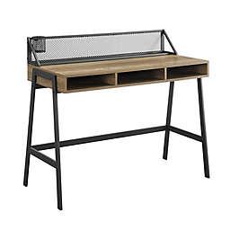 Forest Gate™ Wheatland Writing Desk in Oak