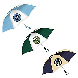 MLS The Sport Folding Umbrella Collection