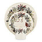 Lenox® Winter Greetings® 12-Piece Dinnerware Set