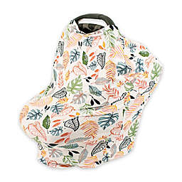 Bebe au Lait® 5-in-1 Tropicana Nursing Cover