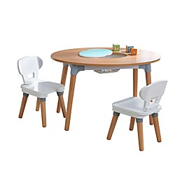 KidKraft® Mid-Century Kid™ Toddler Table & 2 Chair Set