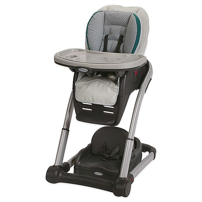 Alternate image 1 for Graco® Blossom™ 6-in-1 High Chair