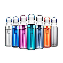 Brita® Premium Filtering Water Bottle Collection