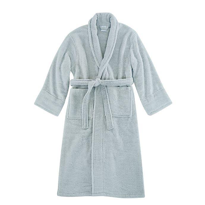 Alternate image 1 for Charisma® Luxe Zero Twist Bath Robe