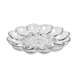 Anchor Hocking® 9.75-Inch Egg Plate