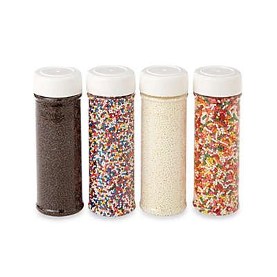 Wilton® Everyday Sprinkles (Set of 4)