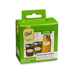 Ball® Canning Jar Labels