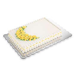 Wilton® 13-Inch x 19-Inch Cake Platters (Set of 4)