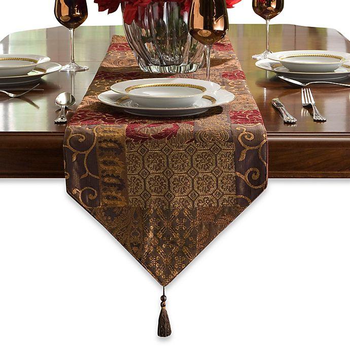 Alternate image 1 for Croscill® Galleria 108-Inch Table Runner