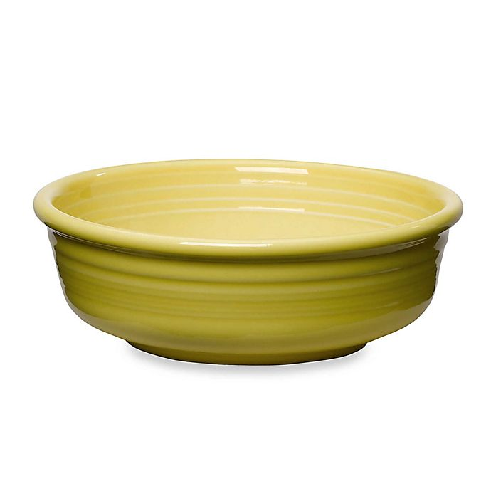 Fiesta 174 Small Bowl In Sunflower Bed Bath Amp Beyond