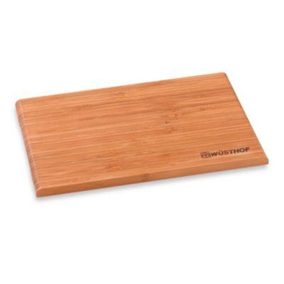 Wusthof® Bamboo Cutting Board | Bed Bath & Beyond