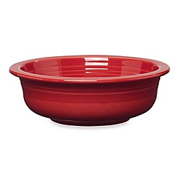 Fiesta® 1 qt. Serving Bowl in Scarlet