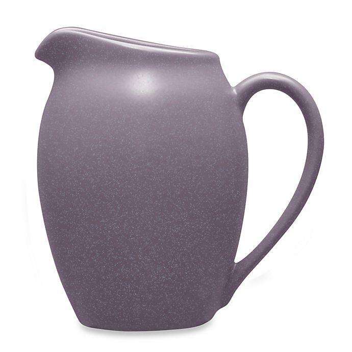 Alternate image 1 for Noritake® Colorwave Creamer in Plum