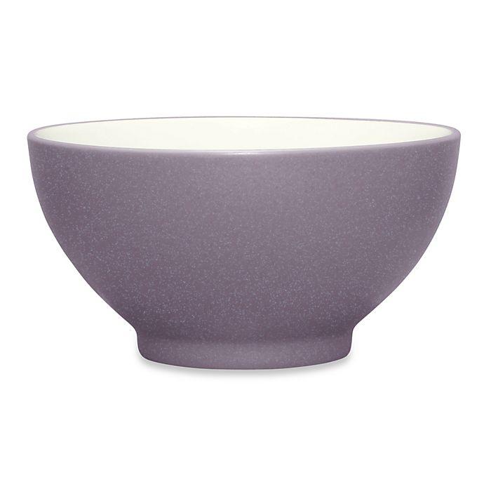 Alternate image 1 for Noritake® Colorwave Rice Bowl in Plum