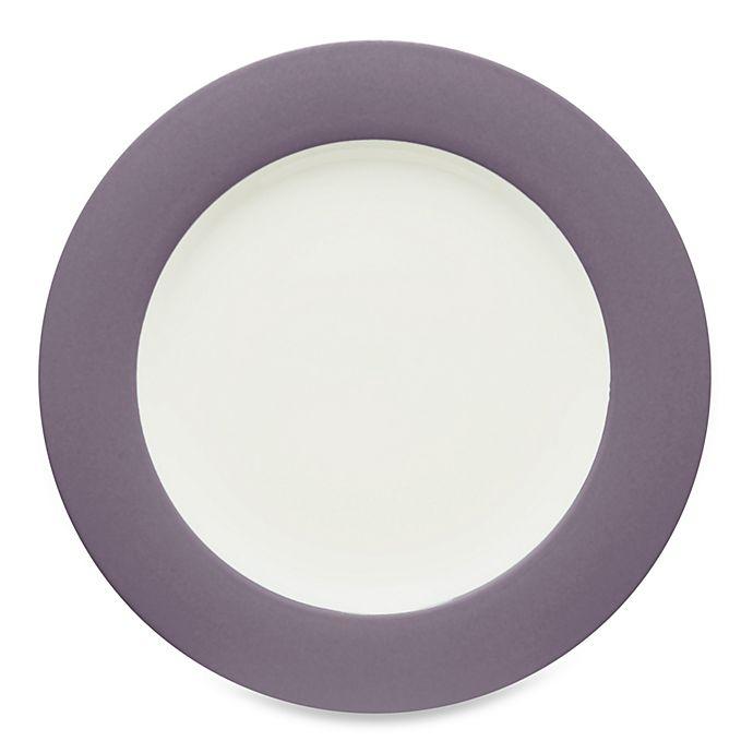 Alternate image 1 for Noritake® Colorwave Rim Salad Plate in Plum