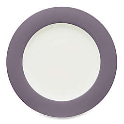 Noritake® Colorwave Rim Salad Plate in Plum
