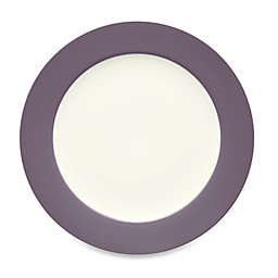 Noritake® Colorwave Rim Platter in Plum