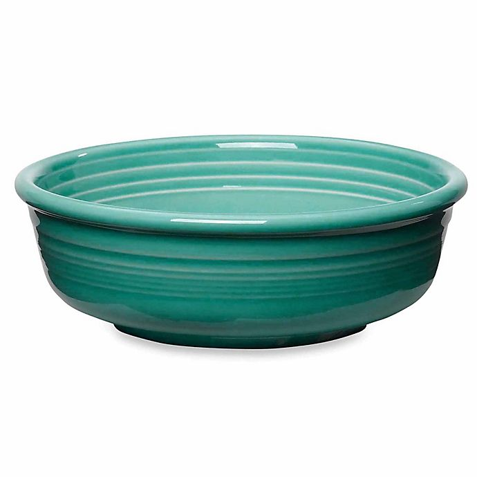 Alternate image 1 for Fiesta® Small Bowl in Turquoise