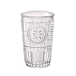 Bee & Willow™ Home Romantic Water Glass in Clear
