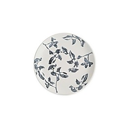 Bee & Willow™ Home Milbrook Appetizer Plate in Blue Floral