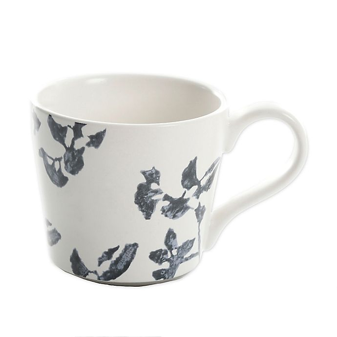 Alternate image 1 for Bee & Willow™ Home Milbrook Mug in Blue Floral