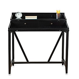 Safavieh Wyatt Writing Desk with Pull-Out Tray