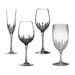 Waterford® Lismore Essence Stemware Collection