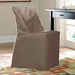 Peachy Folding Chairs Covers Bed Bath Beyond Short Links Chair Design For Home Short Linksinfo