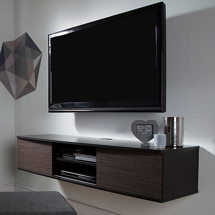 Alternate image 1 for South Shore® Angora Media Console Collection