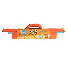 Cart Daddy 3-Piece Reusable Multicolor Shopping Cart Grocery Bags Set