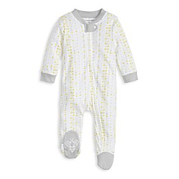 Burt's Bees Baby® Rocky Path Organic Cotton Sleep & Play Pajamas